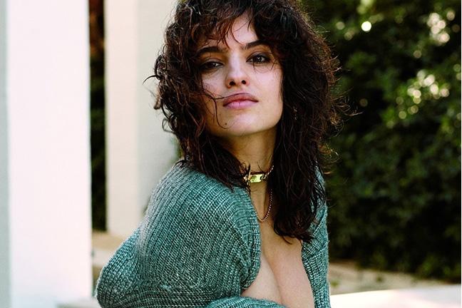 Playmate April 2017: Nina Daniele
