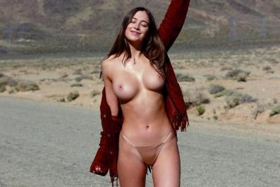 Elsie Hewitt Playboy