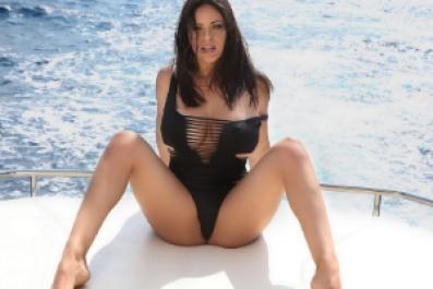Fabiana Britto Playboy