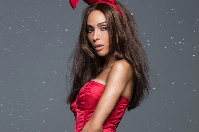 Playmate November 2017: Ines Rau