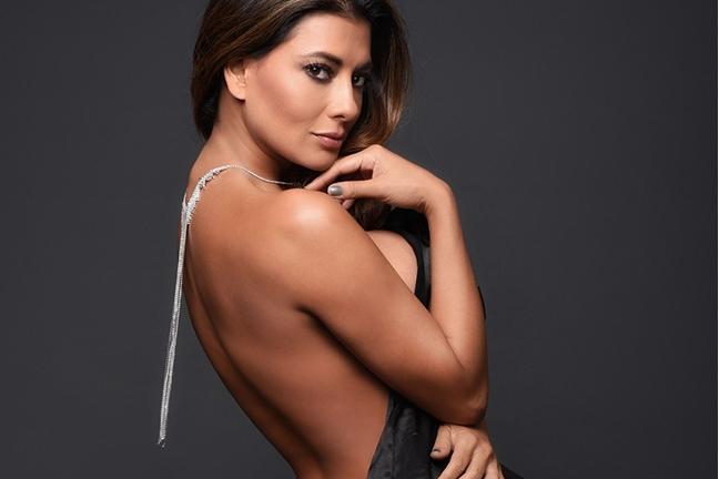 Viviana Castrillón in Playboy Mexico