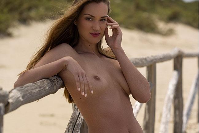 Nicole Fox in Perfect Exposure