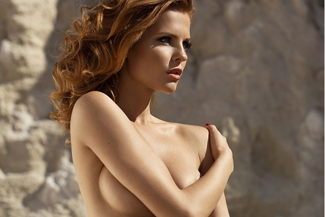 Playmate July 2018: Valeria Lakhina