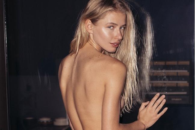 Daria Savishkina in Studio Spotlight