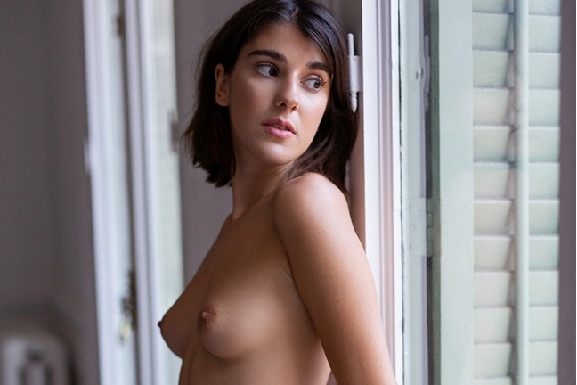 Ana Maria in Slow Sentiments