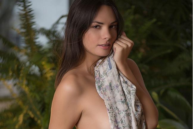 Flora Garai in Sweet Charmer