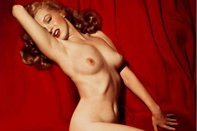 Marilyn Monroe in Its Marilyn