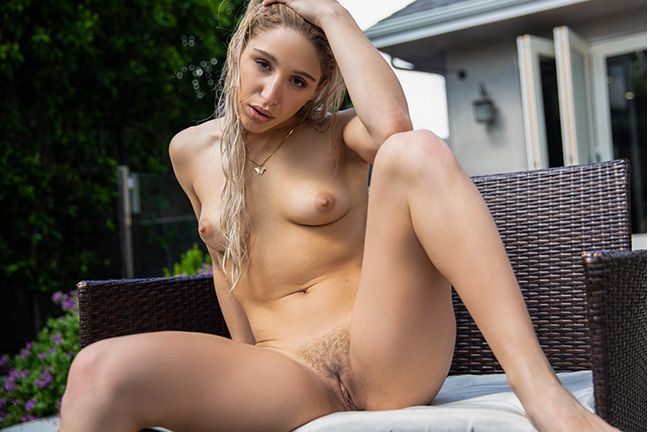 Abella Danger in Ahead of the Curve