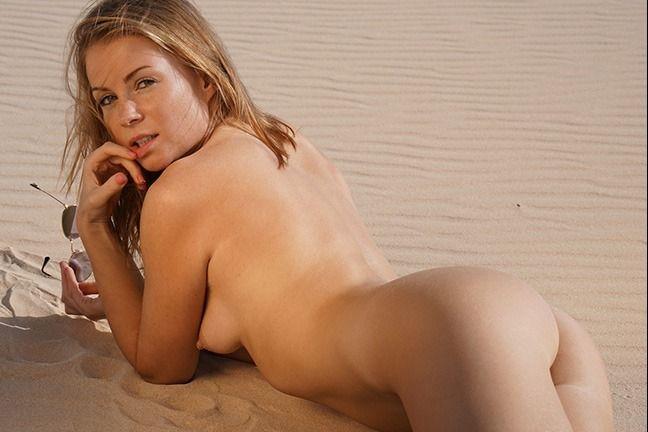 Kamila Joanna in Playboy Germany Vol. 3