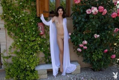 Laura Devushcat Playboy