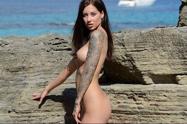 Lena Klahr in Playboy Germany Vol. 2
