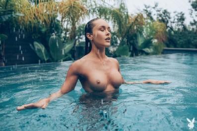 Abigail O'Neill Playboy