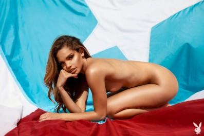 Yoli Lara Playboy