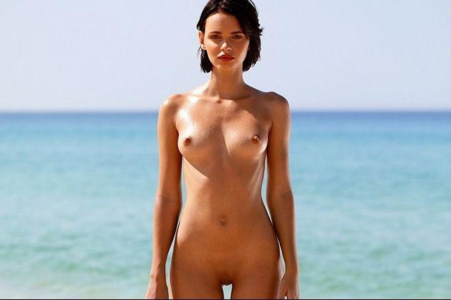 Ariel in Playboy Portugal