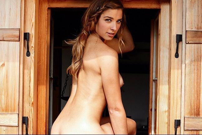 Stella Tiana Stegmann in Playboy Germany
