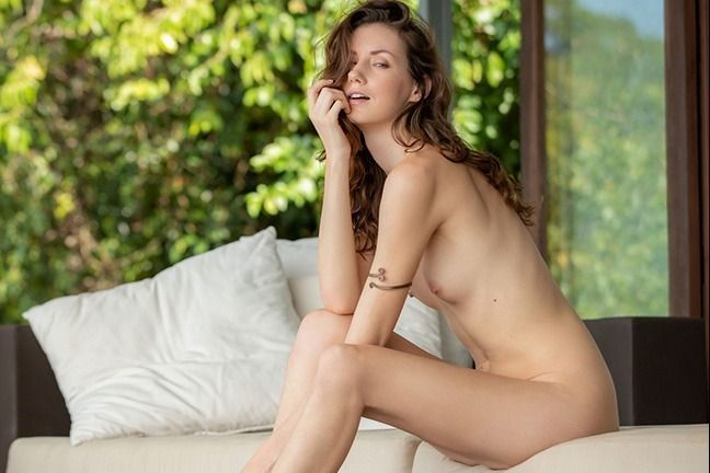Mikaela McKenna in Sweet Serenity