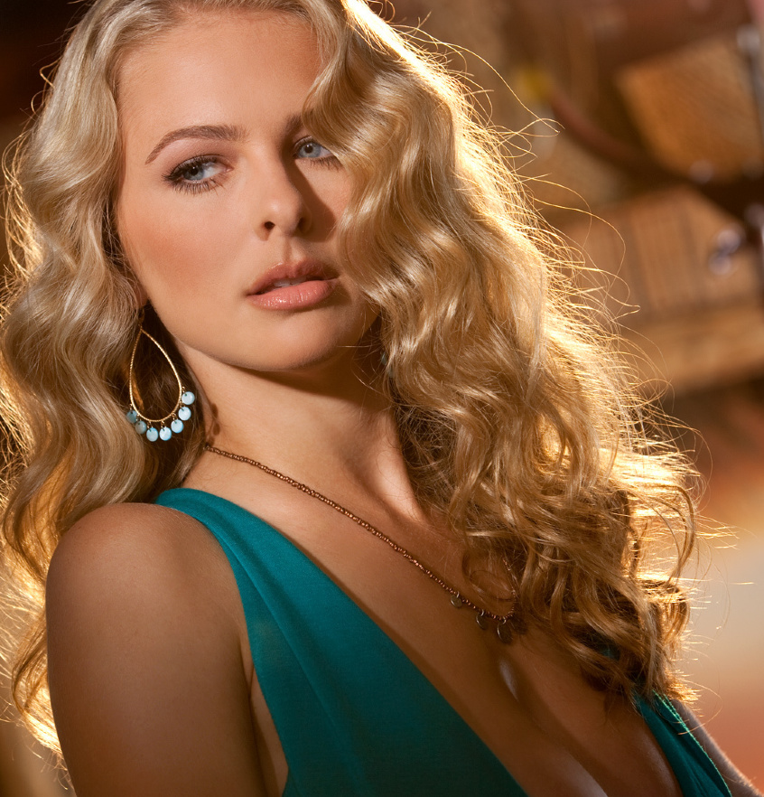 Playmate of the Month July 2010 - Shanna Marie McLaughlin