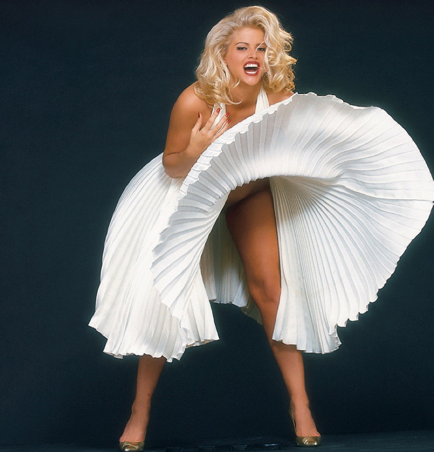 Super Model - Remembering Anna - Anna Nicole Smith