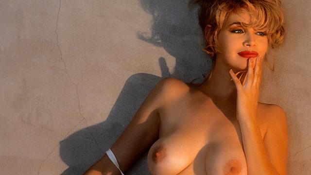 Teri copley nude photos — pic 10