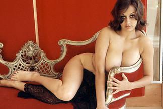 Fran Gerard Playboy