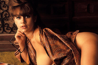 Playmate of the Month March 1967 - Fran Gerard