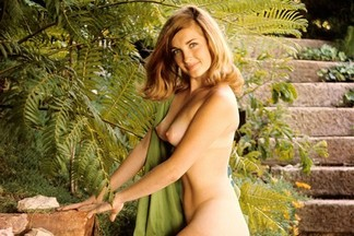 Playmate of the Year 1966 - Allison Parks