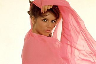 Playmate of the Month December 1964 - Jo Collins