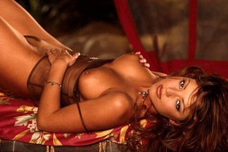 Playmate of the Month September 1998 - Vanessa Gleason