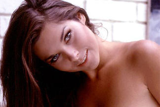 Playmate of the Month November 1968 - Paige Young