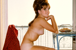 Playmate of the Month December 1967 - Lynn Winchell