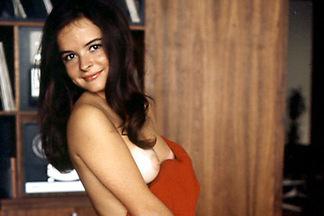 Playmate of the Month December 1966 - Susan Bernard