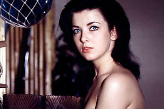 Playmate of the Month May 1964 - Terri Kimball