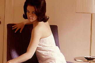 Playmate of the Month November 1963 - Terre Tucker