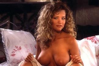 Cady Cantrell Playboy