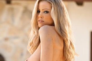 Jami Ferrell Playboy