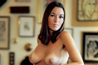 Playmate of the Month May 1969 - Sally Sheffield