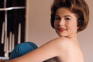 Playmate of the Month February 1962 - Kari Knudsen