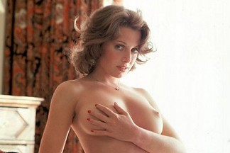 Playmate of the Month March 1974 - Pamela Zinszer