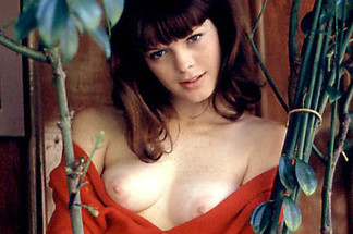 Playmate of the Month August 1968 - Gale Olson