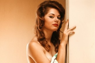 Playmate of the Month October 1960 - Kathy Douglas