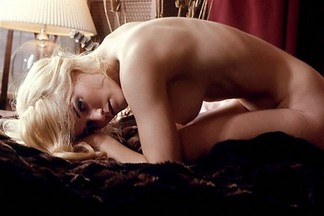 Playmate of the Month February 1972 - P.J. Lansing