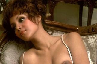 Ester Cordet Playboy