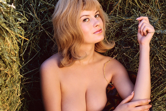 Playmate of the Month October 1967 - Reagan Wilson