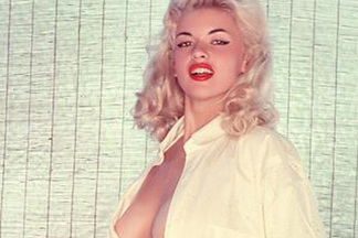 Playmate of the Month February 1955 - Jayne Mansfield