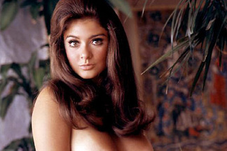Playmate of the Month December 1968 - Cynthia Myers