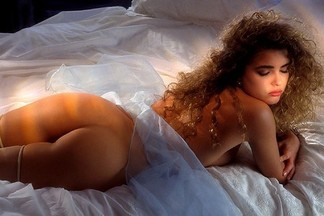 Playmate of the Year 1992 - Corinna Harney