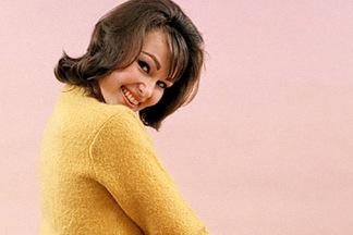 Playmate of the Month April 1962 - Roberta Lane
