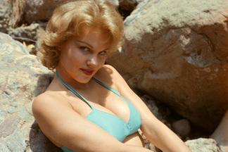 Playmate of the Month May 1958 - Lari Laine