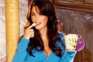 Jayde Nicole Playboy