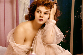 Playmate of the Month June 1957 - Carrie Radison